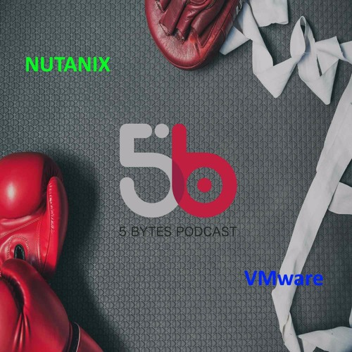 IGEL Disrupt Highlights, Nutanix VMware Squabble, Cisco Switch Flaw & More