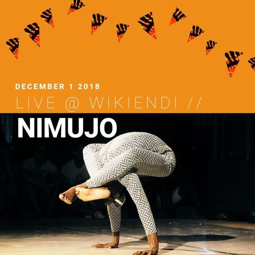 Nimujo - Bugobogobo
