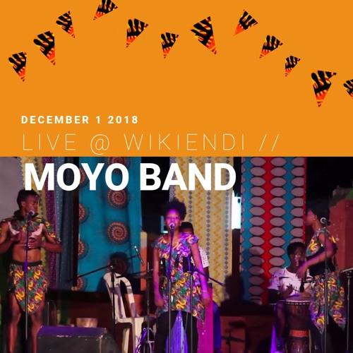 Moyo Band - Liyaya