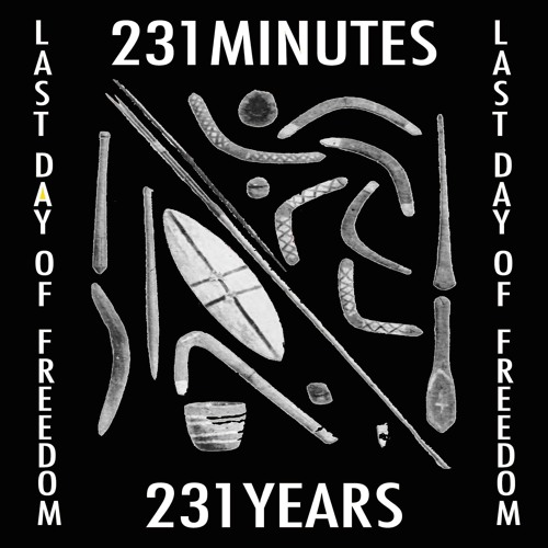 231: The Last Day of Freedom 2019