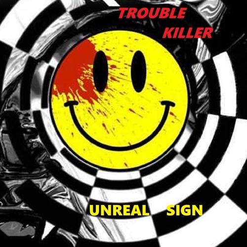 Trouble Killer (180 BPM)