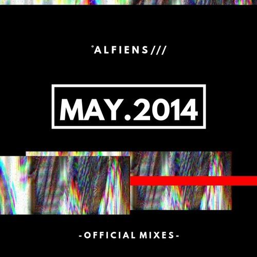 Alfiens - May Mix 2014