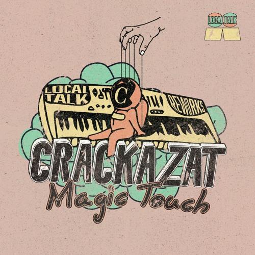 HNNY - Tears (Crackazat Rework)