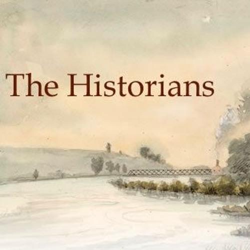 James Kaplan/The Historians/Friday, January 25, 2019