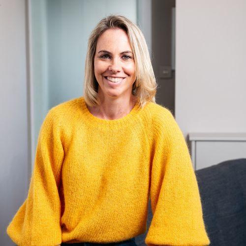 Tech Talks meets Tessa Clarke, co-founder of OLIO