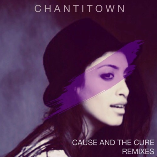 Chantitown - Cause And The Cure (Manuel Tur Dub)