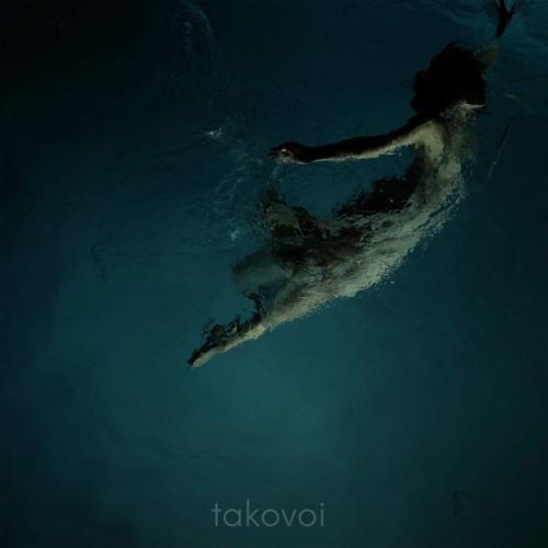Takovoi - 5-2-9 / The Fox With The Dog