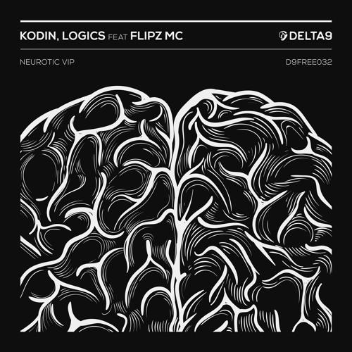 Kodin, Logics, Flipz MC - Neurotic VIP (EP) 2019
