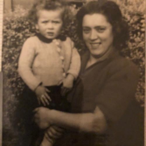 Ep 6: Holocaust Memorial Day: Grandma's Testimony: Escaping Hitler's Vienna to Birmingham's Freedom