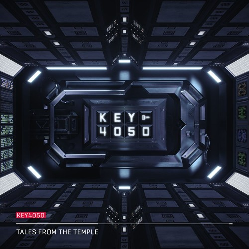Key4050 - Utterly Butterly [from the album: Tales From The Temple]