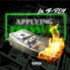 Lil B-Roy - Applying pressure (jea jea)