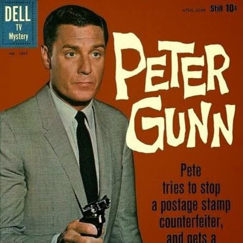 Peter Gunn - AY-3-8910 Chiptune rendition