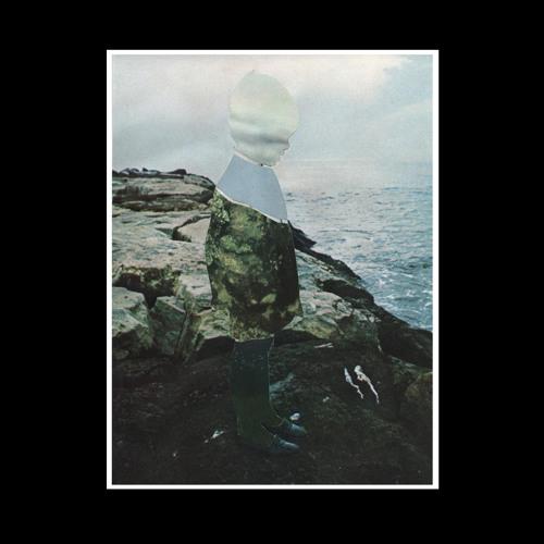 Justin Wright 'Drone I - Meditation'