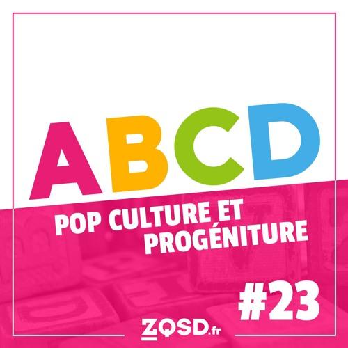 ABCD #23, Joëlle - La diversité dans la fiction