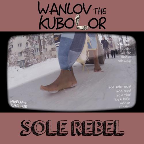 Sole Rebel (Pr. Daniel Damah)