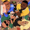 Wiley, Stefflon Don, Sean Paul feat. Idris Elba - Boasty  Acapella + Instrumental  FREE