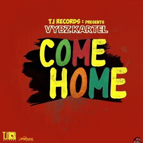 Vybz Kartel - Come Home