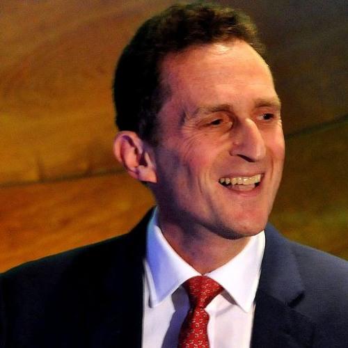 Cardiff Business Club interviews Simon Fox, CEO Reach plc