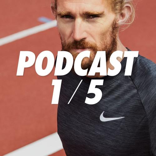 EPISODE 1 – HOW I GOT INTO RUNNING