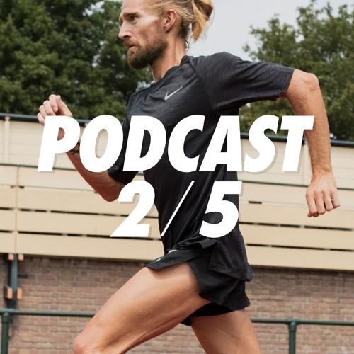 EPISODE 2 – WHAT IS PARKRUN AND WHY IS IT GREAT