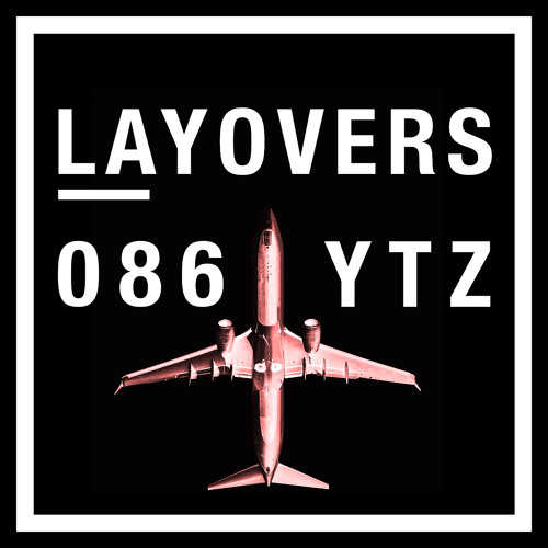 086 YTZ - Remembering Herb, cooking United, fancy dress lounge, shutdown pizza, A220-500, last B727