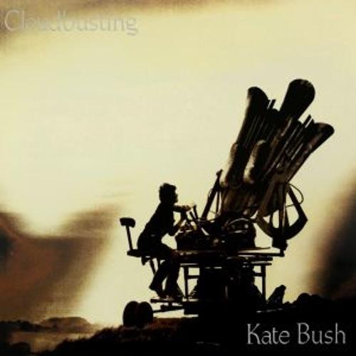 Kate Bush - Cloudbusting (House Intelligence remix)PREVIEW!