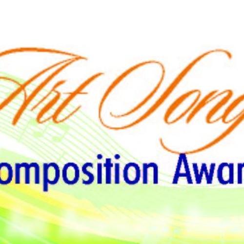 Art Song Composition Award 2019