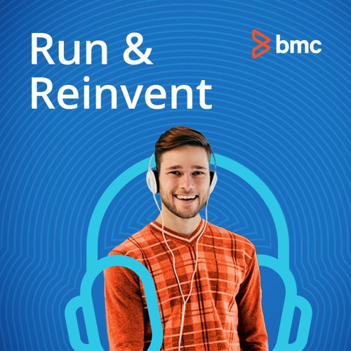 Episode 6: BlackBerry Shares Insight into the Value of BMC Discovery