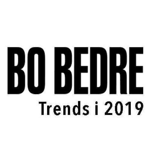 Trends i 2019