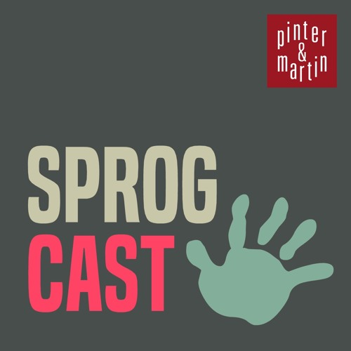 Sprogcast - Episode 46 - Motherhood (February 2019)