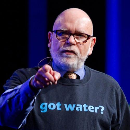 Talk+Water Podcast 4 - Michael Campana, Oregon State University