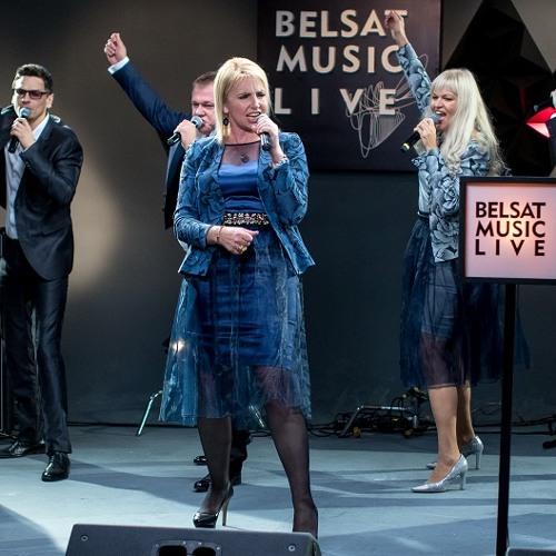 Camerata - Паміж небам і зямлёй (Belsat Music Live)