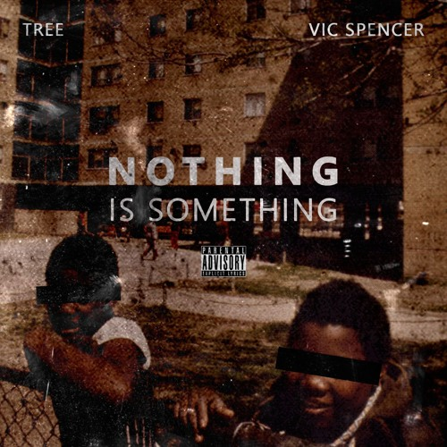 NOTHING IS SOMETHING