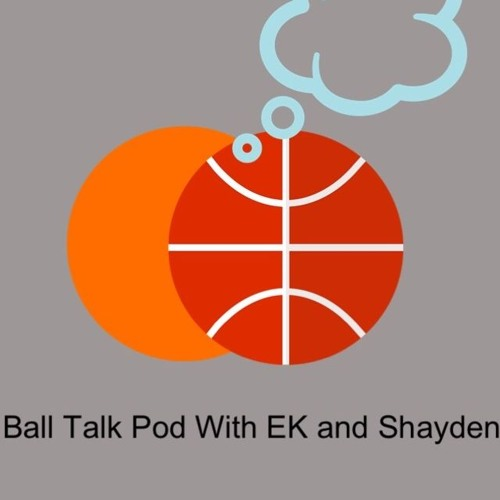 The Ball Talk Pod with Evan Kinser: Interview with Dan Rieffer