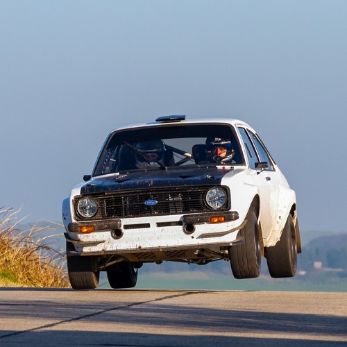 Can Closed Road Legislation Save UK Rallying?