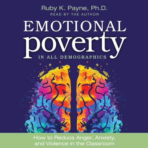 Emotional Poverty Audiobook Excerpt