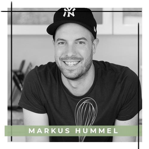 Schauspieler, Backblogger und Handletterer Markus Hummel - Podcast Episode 38 im sisterMAG Radio