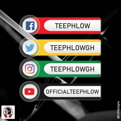 TeePhlow - MushUp (Prod. by Two Bars)