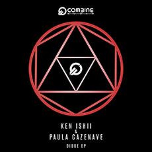 "Premiere: Ken Ishii ""Diode"" (Paula Cazenave Remix) - Combine Audio"