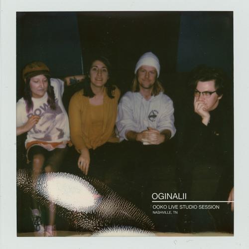Static (OOKO Live Studio Session)