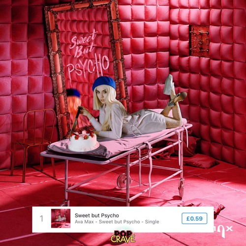 ava max sweet but psycho mp3 download