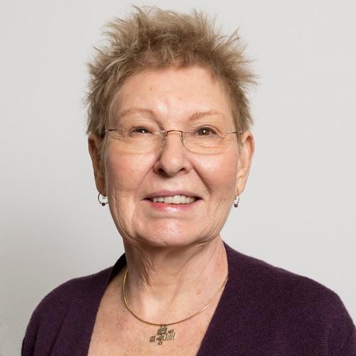 Ep. 26:  Changing  How We Work with Phyllis Moen, University of Minnesota