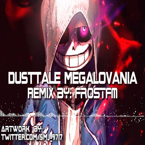 Undertale Au Megalovania Remix – Grcija