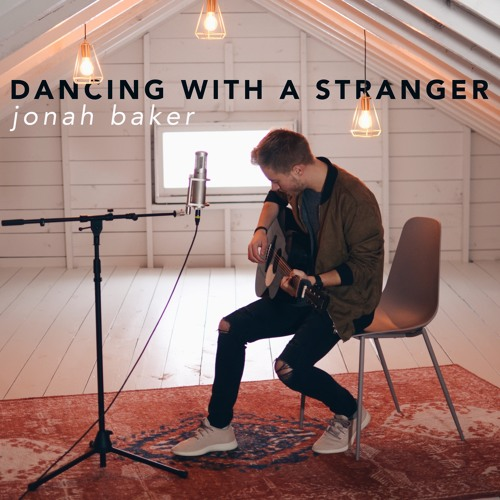Dancing With A Stranger - Sam Smith, Normani (Acoustic Version)