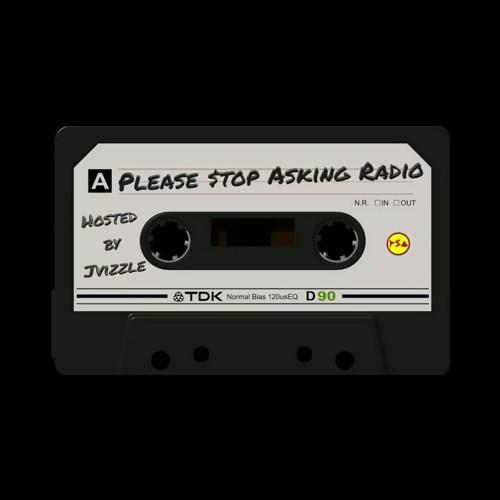 Please $top Asking Radio Ep. 1 - DJ Lachii