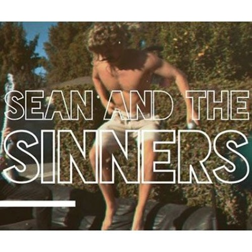 Sean and The Sinners EP