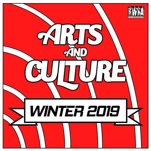 Arts & Culture Winter 2019