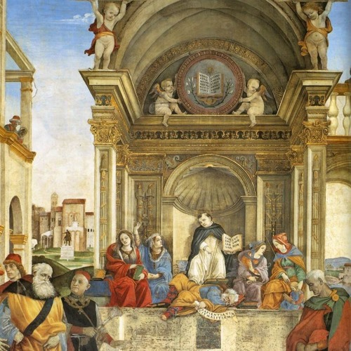 Aquinas on the Person and the Analogical Scale of Truth | Enrique Martinez