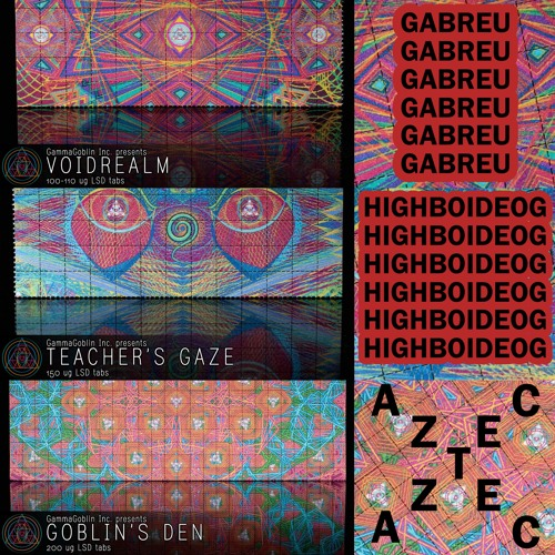 highboi deog - AZTEC🌈🌈 (prod  Gabreu) by prod  by