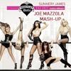 Sunnery James & The Pussycat Dolls - Drums Of Jai Ho (Joe Mazzola Mashup)